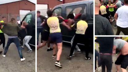 Dossier rond 'free fights' naar de rechtbank verwezen: 66 hooligans moeten terechtstaan