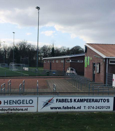 HVV Hengelo wil sportpark met zonnepanelen en ledverlichting klaarstomen voor de toekomst