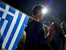 Griekenland: 'we kozen tussen slecht en slechter'