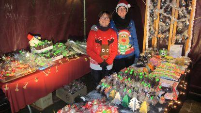 Gemeentelijke basisscholen organiseren vierjaarlijkse kerstmarkt