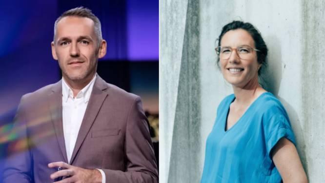 Xavier Taveirne geeft fakkel door: Leen De Witte presenteert vanaf september 'De Ochtend' op Radio 1