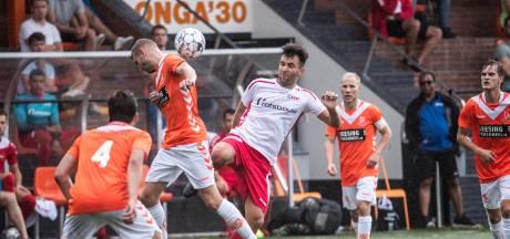 Topamateurs verdeeld over vervolg competitie; voetbalbond KNVB aan zet