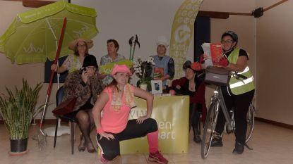 KVLV Astene wil meer leven in het dorp