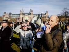 Nederland in Opstand zet streep door fakkeltocht in Amersfoort: 'Grondrecht wordt ons ontzegd'