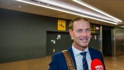 AA Gent legt contract tot 2020 op tafel voor nieuwe coach Jess Thorup