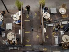 Geen tafeltje meer te krijgen voor Utrechtse caféproef, reserveren kan niet meer