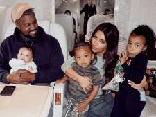 Van stiekeme liefde tot pijnlijk publieke ondergang: Kim en Kanye door de jaren heen