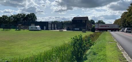 Oldebroek heeft nieuwe locatie op het oog voor bouw van brandweerkazerne