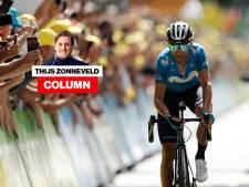 Column Thijs Zonneveld | Valverde zette alvast een tweetje klaar waarin hij zijn ploeggenoten bedankte