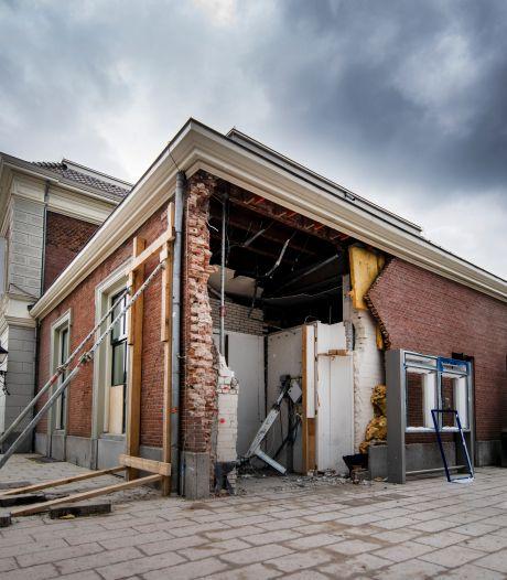 Politie onderzoekt verband tussen plofkraak Apeldoorn en eerdere explosies