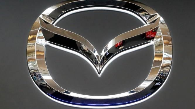 Ontploffende airbag kan merklogo in gezicht lanceren: Mazda roept 264.000 auto's terug