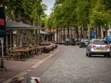 Ruim honderd lindebomen op de Markt en de Hint in Eersel moeten worden vervangen