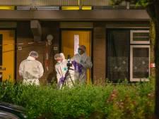Verdachte dodelijke schietpartij De Meern zat eerder op avond nog op bankje met buurman te kletsen
