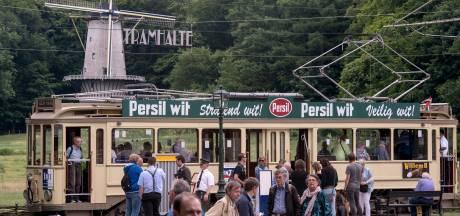 Trams Openluchtmuseum blijven aan de kant na ontslag coördinatoren