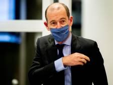 Voorzitter Veiligheidsregio Twente begrijpt ongeduld bij horeca: 'Maar ik zit met een gespleten ziel'