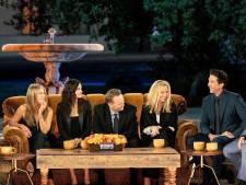 L'émission spéciale de Friends a enfin une date de diffusion en Belgique