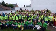 'Amigos' verspreiden fluo-microbe in Sint-Jan Berchmansinstituut