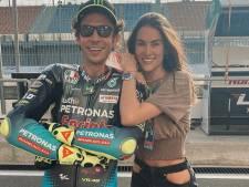"""Compagne de Rossi, Francesca Sofia Novello dénonce le sexisme en MotoGP: """"Pas facile avec les hommes qui regardent ou touchent tes fesses"""""""
