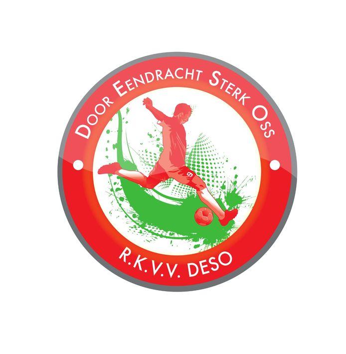 Logo DESO.