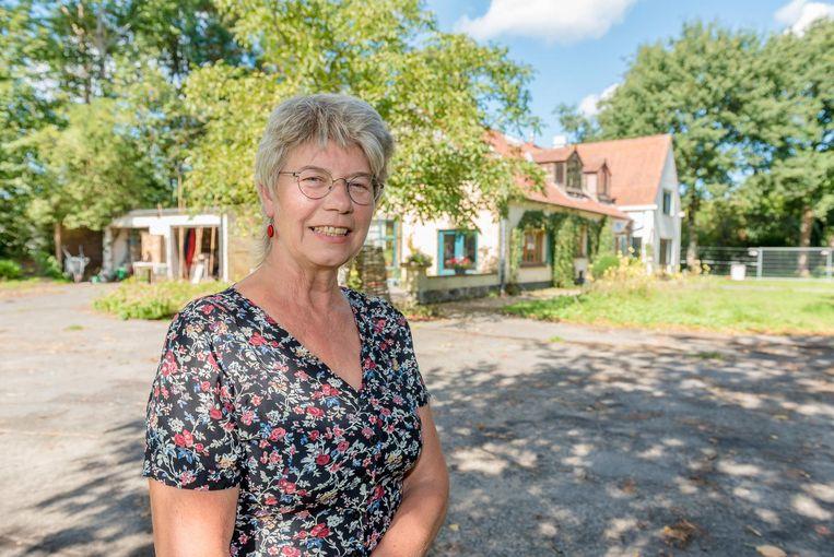 """Rita Savat: """"Zoveel mogelijk met elkaar delen en een plek creëren waar ook plaats is voor mensen die minder mogelijkheden hebben."""""""