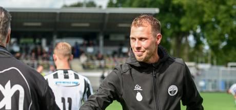 Werner Pluim haakt af als trainer van Zwart-Wit'63, de motivatie is verdwenen