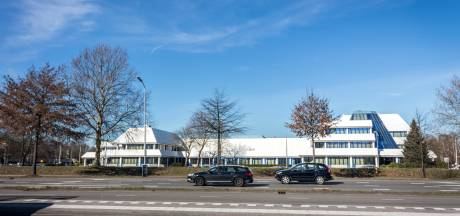 Alle ASML-ers in de regio naar De Run in Veldhoven op een grote campus