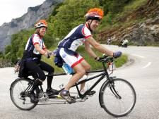 Opbrengst Alpe d'Huzes 32 miljoen euro