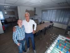 Het idee van Hans werd een groot succes, maar meer 'arbeidsmigrantenhotels' komen er niet in Twenterand