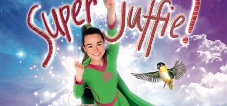 Superjuffie succesvolste familiefilm in twee jaar