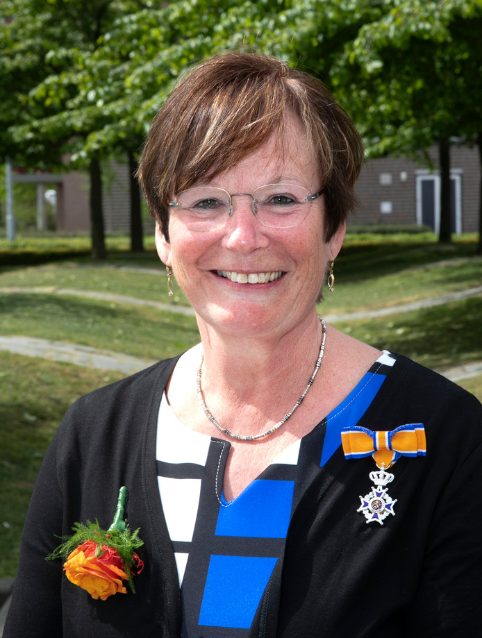 Ine Loijen - Van Boekel in Veldhoven.