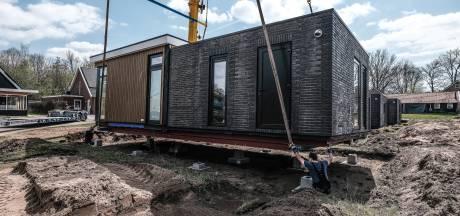 Dorp wil stem in bouw van woonwijk Molenhoek-Zuid: ruimte voor volkstuintjes, woonhofje en tiny houses