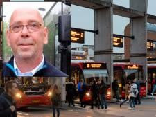 Stakende buschauffeur: 'Na vier uur rijden nauwelijks tijd om te plassen'