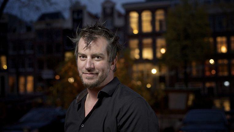 Rob Murray Beeld Polle B. Willemsen