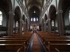 Vaccineren in bijzondere locaties in De Peel: kerken in Asten, Deurne en Neerkant zetten deuren open om huisartsen te helpen