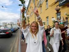 Wit-Russisch regime begint gevangen demonstranten vrij te laten