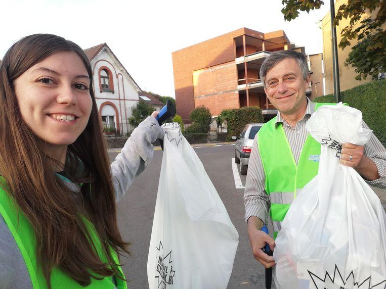World Cleanup Day - Wemmel
