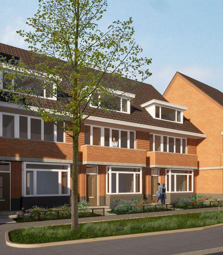 In Rotterdam-Hillegersberg verrijzen acht nieuwbouwwoningen in klassiek jasje (én met pittig prijskaartje)