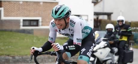 Schelling na zinderende inhaalrace vol vertrouwen: 'Laat de Amstel Gold Race maar komen'