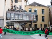 'Utrecht roept klimaattoestand uit, maar doet niets'; geduld actiegroep is op