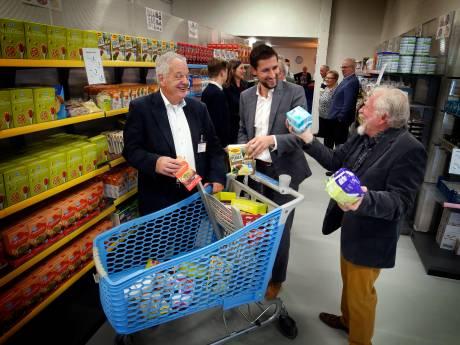 Voedselbank Gorinchem: 'We krijgen zoveel hulp dat we niet eens iedereen persoonlijk kunnen bedanken'