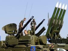 'MH17 neergehaald door BUK-raket'