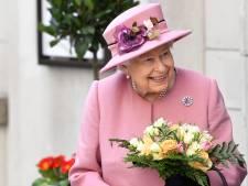 Koningin Elizabeth dol op Franse keuken