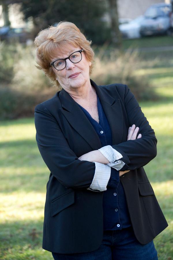Marion Sarraut.