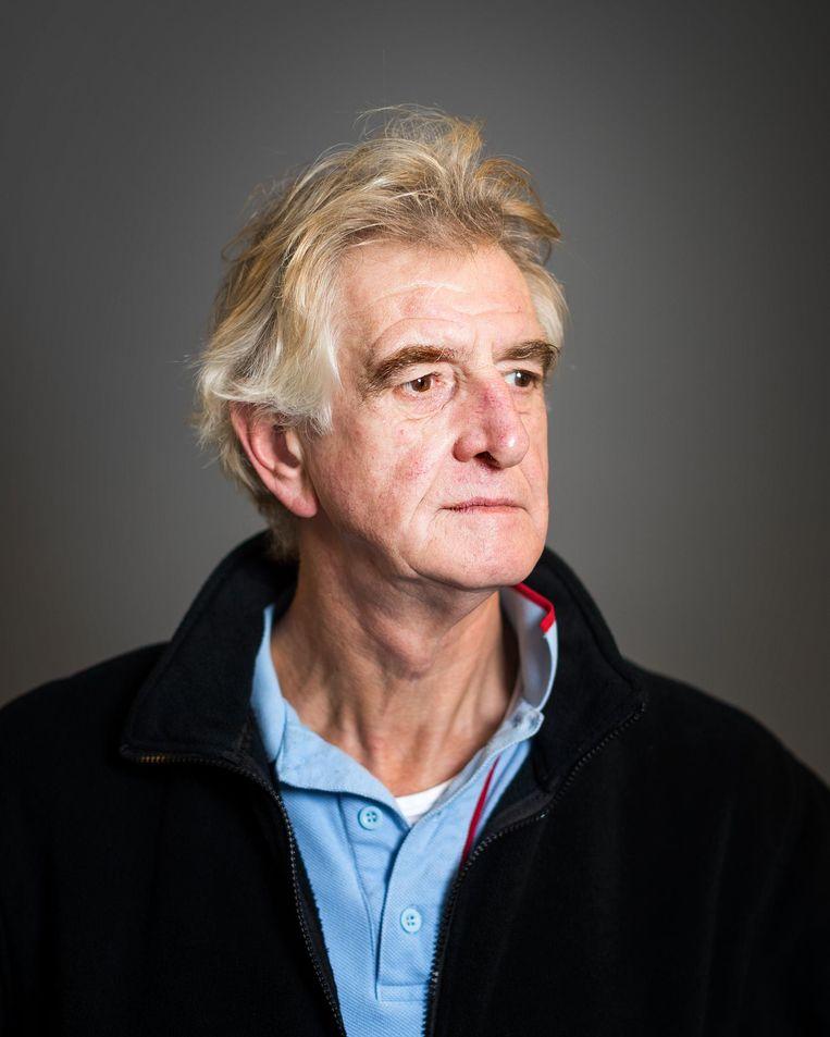 Klaas Luchtmeijer: 'De diversiteit van de kandidatenlijst van de PvdA spreekt me aan.' Beeld Jiri Büller / de Volkskrant