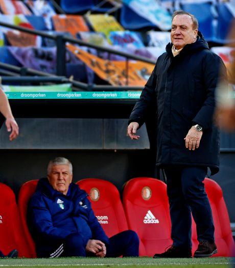 Clubrecord gloort voor FC Utrecht, Advocaat dicht bij 200ste eredivisiezege