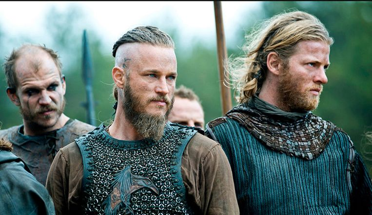 Vikings Beeld Humo