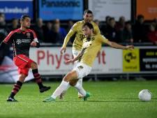 Hoogtepunt voor SteDoCo in clubgeschiedenis, maar geen stunt tegen FC Utrecht