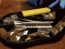 Woning in Scheveningen ingericht als winkel voor drugs