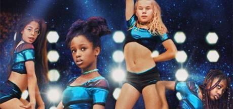 Omstreden Netflix-film Cuties is geen smeerlapperij