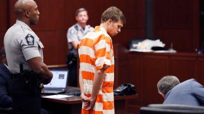 Man die te veel hoestsiroop dronk en zijn vrouw vermoordde, was in de ban van thriller 'American Psycho'